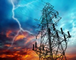 energy lightning